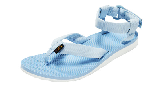 Teva Original Sandals Women Marled Blue